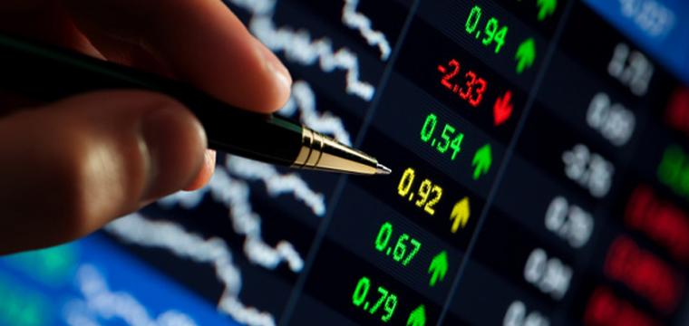 Choose stocks as you main