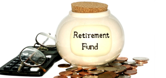 What to do with your retirement fund