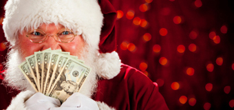 Will there be a Santa Claus rally this Christmas?