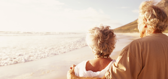 Retirement planning: Living with ease in your golden years