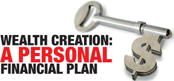 Creating Your Own Financial Plan