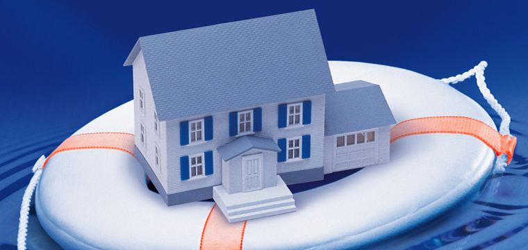 Guide to Buying Home Insurance main