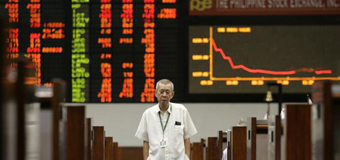 Pinoys and the Stock Market