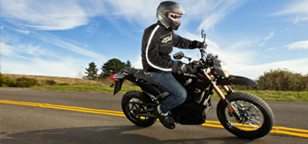 Having the joyride on two wheels: A reminder for the motorcycling public
