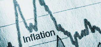 How does inflation affect the stock market?