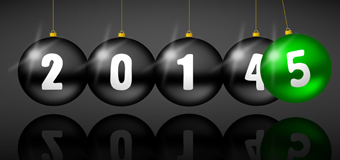 Moving forward in 2015