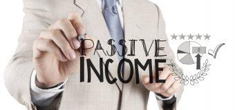 The Joy of Passive Income