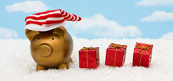 Financial Adviser: 5 Ways To Make The Most Out Of Your Christmas Bonus