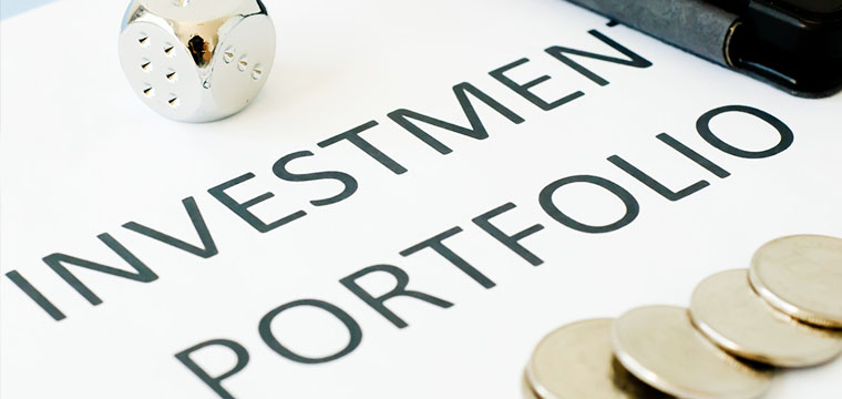 how to start an investment portfolio in college