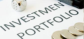 How to start a balanced investment portfolio
