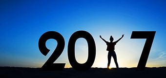Five tips for 2017