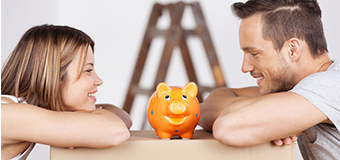 How To Begin Building Your Financial Future