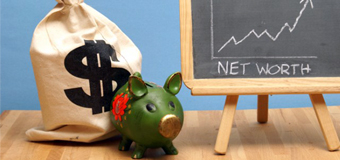 Measuring Your Wealth By Managing Your Net Worth