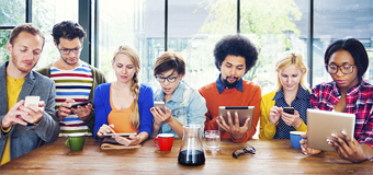 How Different Are The Millennials?