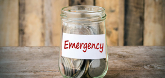 An Emergency Fund is A Must