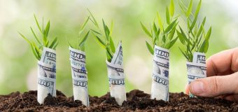 Four Easy Steps For Effective Investing