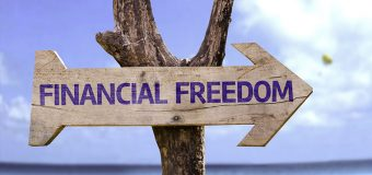 It Takes GRIT To Achieve Personal Finance Goals