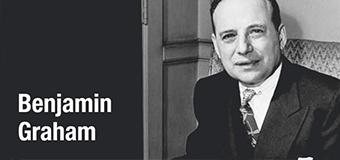 How to Profit with Benjamin Graham Formula