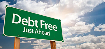 Becoming Debt-Free Begins in the Mind
