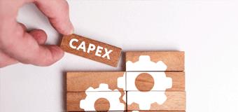 How Do Capital Expenditures Affect Stock Returns?