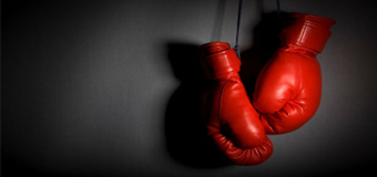 Boxing and Personal Finance