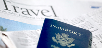 Will Travel, Have Travel Insurance