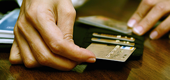 The Good and the Bad in Credit Cards