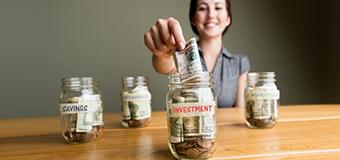 Intangible Benefits of Saving/Investing