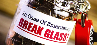 Three Things You Need To Know About An Emergency Fund