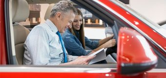Which Is Better: Car Financing Or Buying A New car with cash upfront?