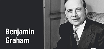 How to Profit with Benjamin Graham Formula